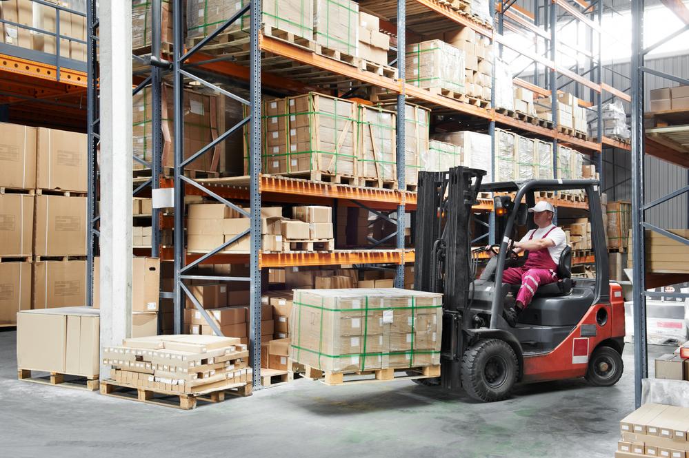 Por que terceirizar seus serviços de armazenagem de cargas?