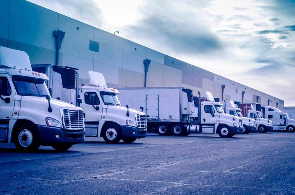 Quais os riscos da movimentação de carga?