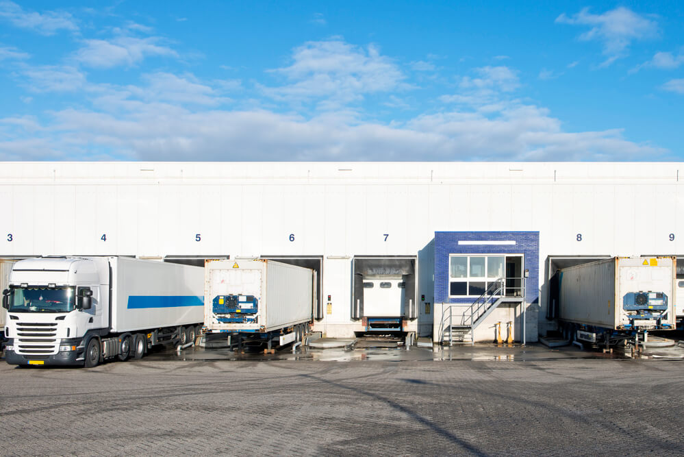 A importância do centro de distribuição na cadeia logística