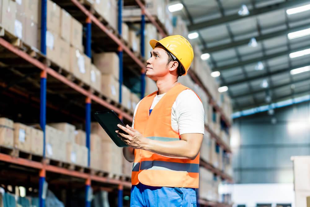 Veja 5 técnicas de armazenagem para a logística da sua empresa