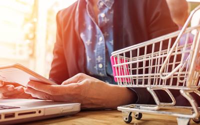 O comércio eletrônico invadiu as nossas vidas