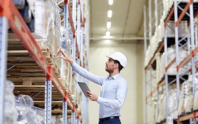 A importância da gestão de produção na logística