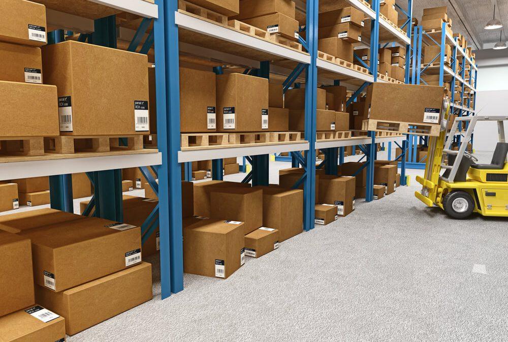 4 dicas para pequenos comerciantes armazenarem melhor a mercadoria