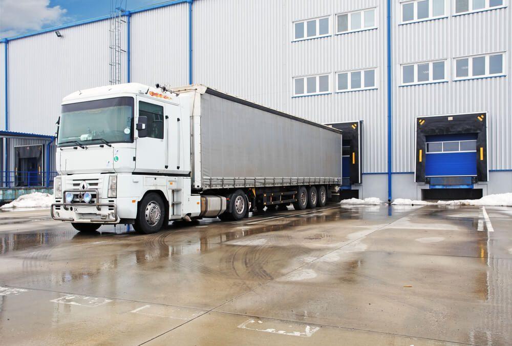 Como transportar e armazenar cargas frágeis?
