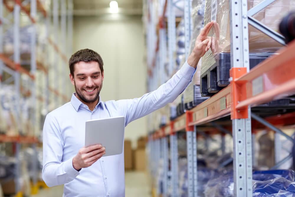 Quais empresas precisam de um centro de distribuição?