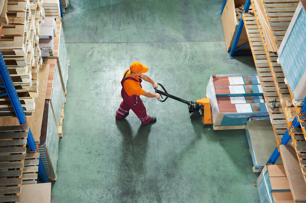 Centro de distribuição: como a localização afeta a logística?