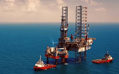 A logística correta é fundamental quando se fala em offshore