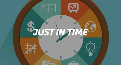 Just in Time e processo logístico: o que uma coisa tem a ver com a outra?