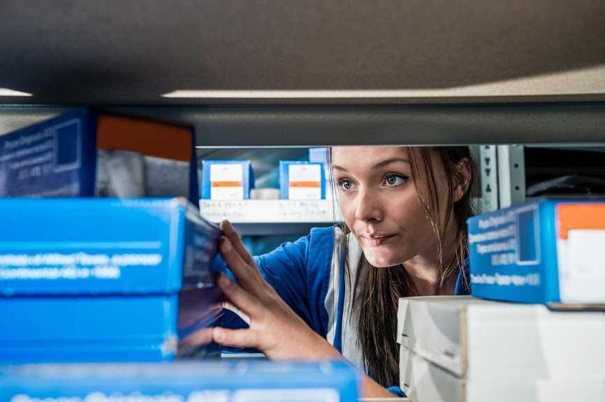 Saiba por que seu e-commerce precisa de uma logística inteligente